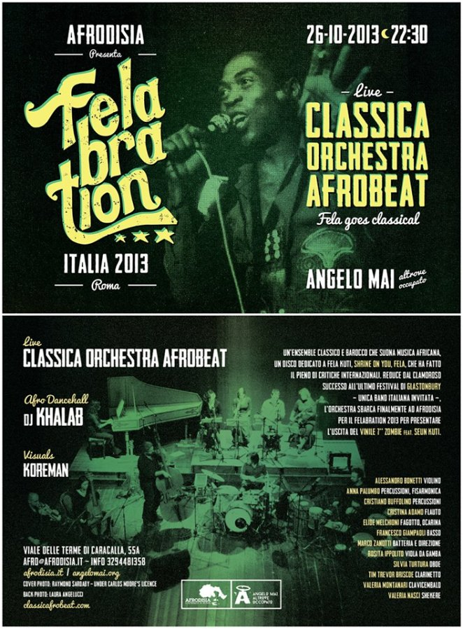 flyer felabration 2013