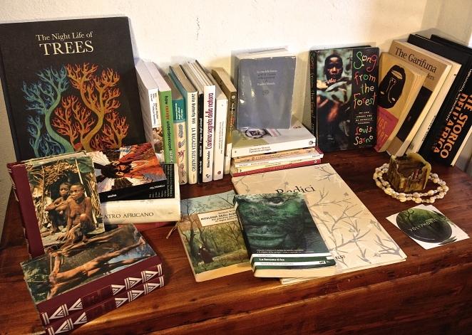 Bibliografia POLYPHONIE
